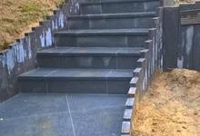 AA Carrodécor SPRL - Escalier