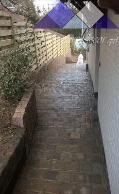 AA Carrodécor - Escalier